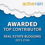 AR Top Contributor