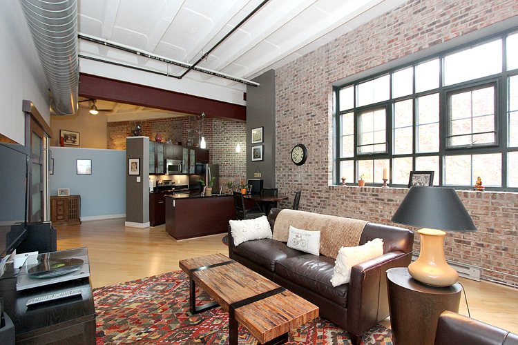 Warehouse Apartments Dc: New Listing In Adams Morgan! Delancey Lofts! 2 Bedr, 2