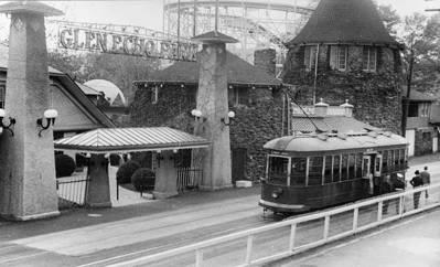 Historic Glen Echo Park