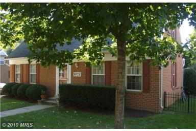 Pleasant Gate in Avenel, Lise Howe Keller WIlliams Capital Properties 240-401-5577