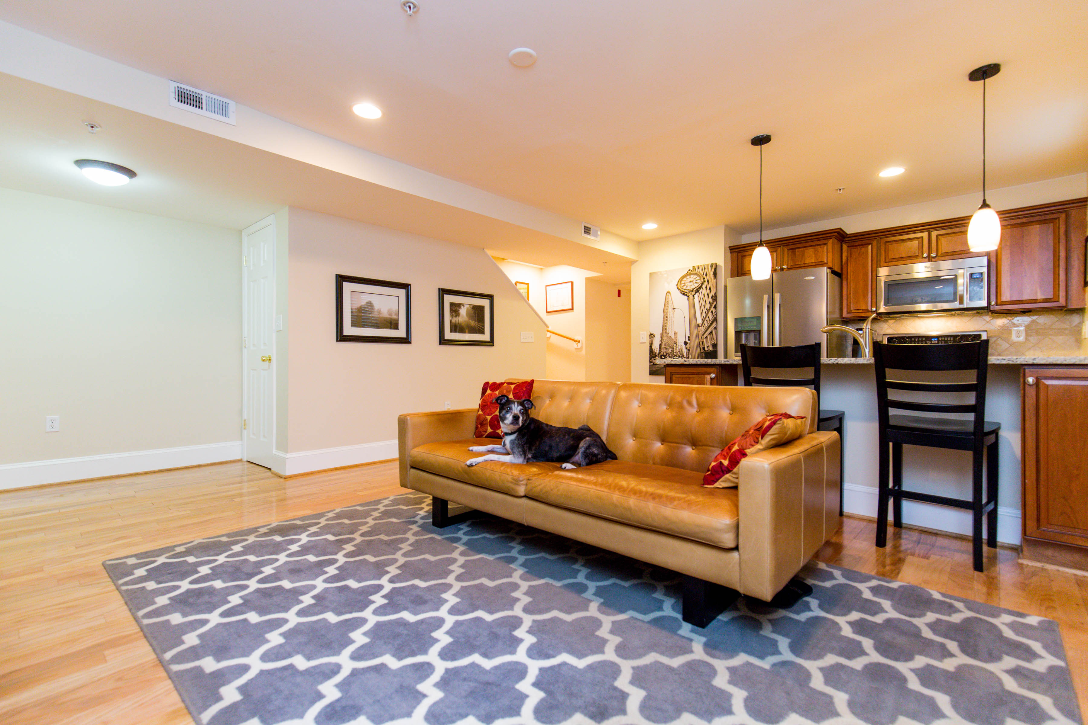 1823  Newton St NW Washington DC listed by Lise Howe