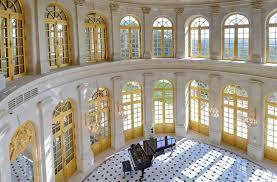 New record for most expensive home sale 301 million for Chateau louis 14 louveciennes