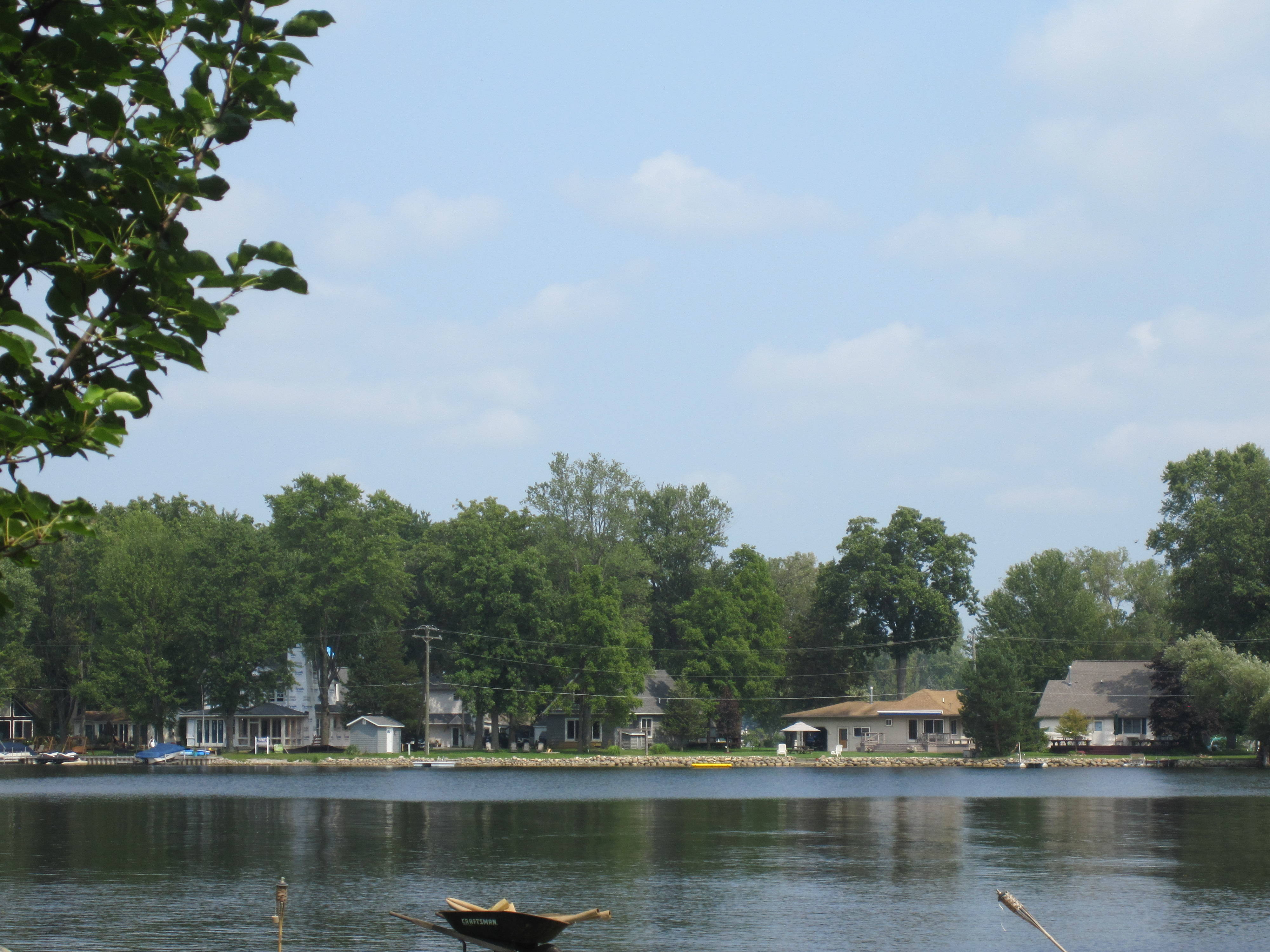 kress lake. 10255 kress rd, pinckney, mi 48169 strawberry lake on the chain of lakes