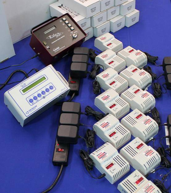 Small Affordable Electronic Gas Detector Store