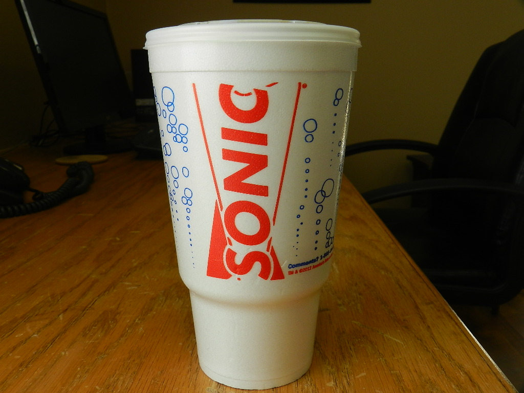 Sonic discount today