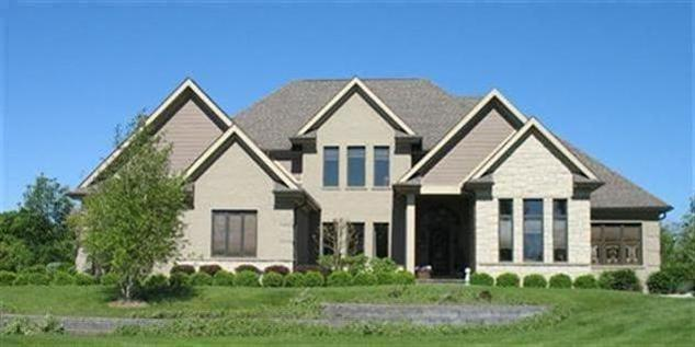 8102 Hidden Ridge Ct in Stone Ridge The Woods is listed by us!