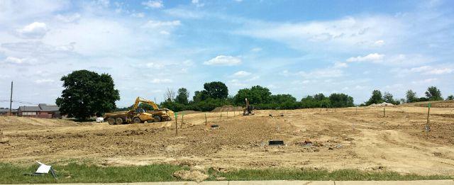 Greater Cincinnati New Construction Community