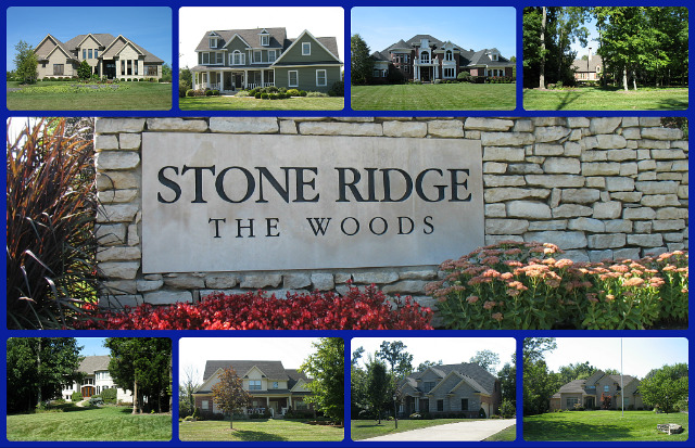 Stone Ridge The Woods of Springboro Ohio 45066
