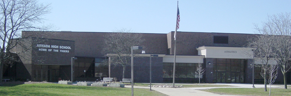 armada high school