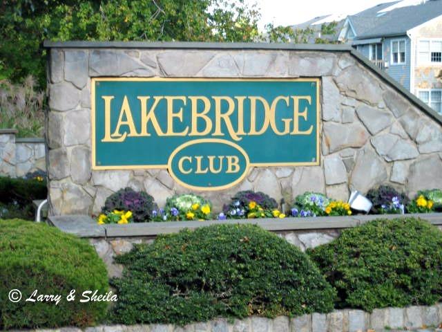 Lakebridge Club In Kings Park Long Island