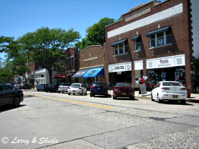 Restaurants In Northport Village Best