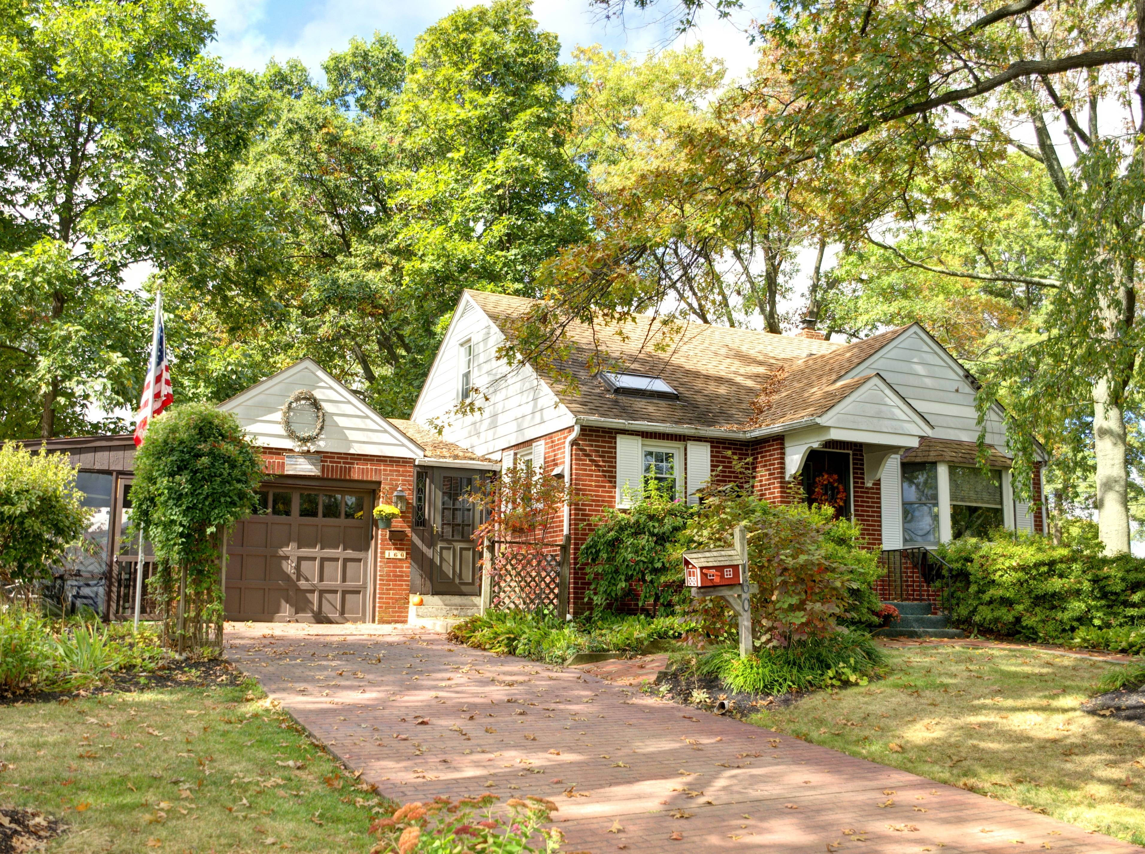 Beautiful Hatfield Single Family Home