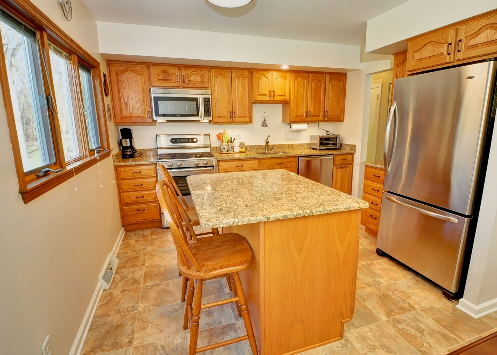 Beautiful Single Family Home In Montgomery Township