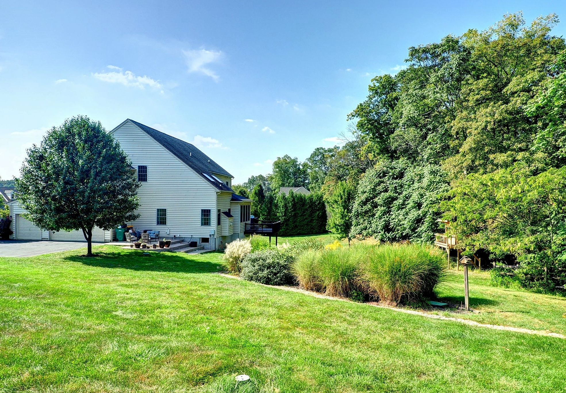 Stunning Home on Quiet Cul-De-Sac in Schwenksville