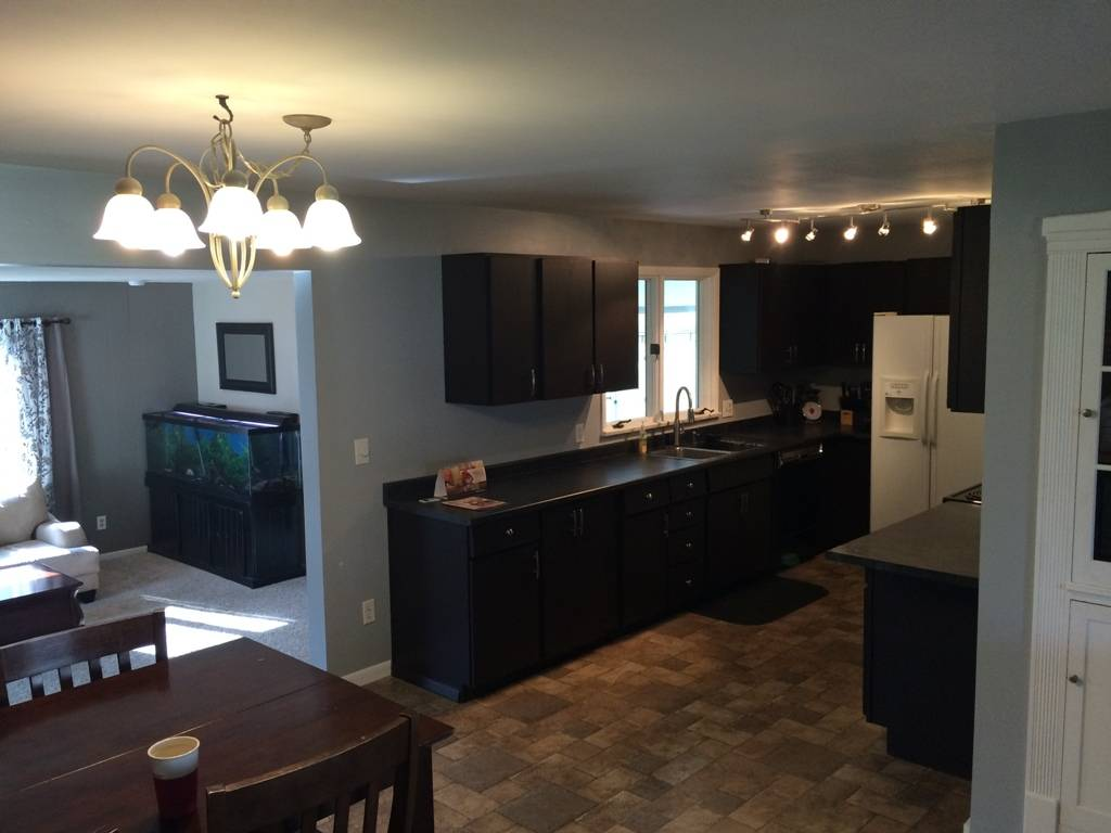 458 Long St - updated kitchen