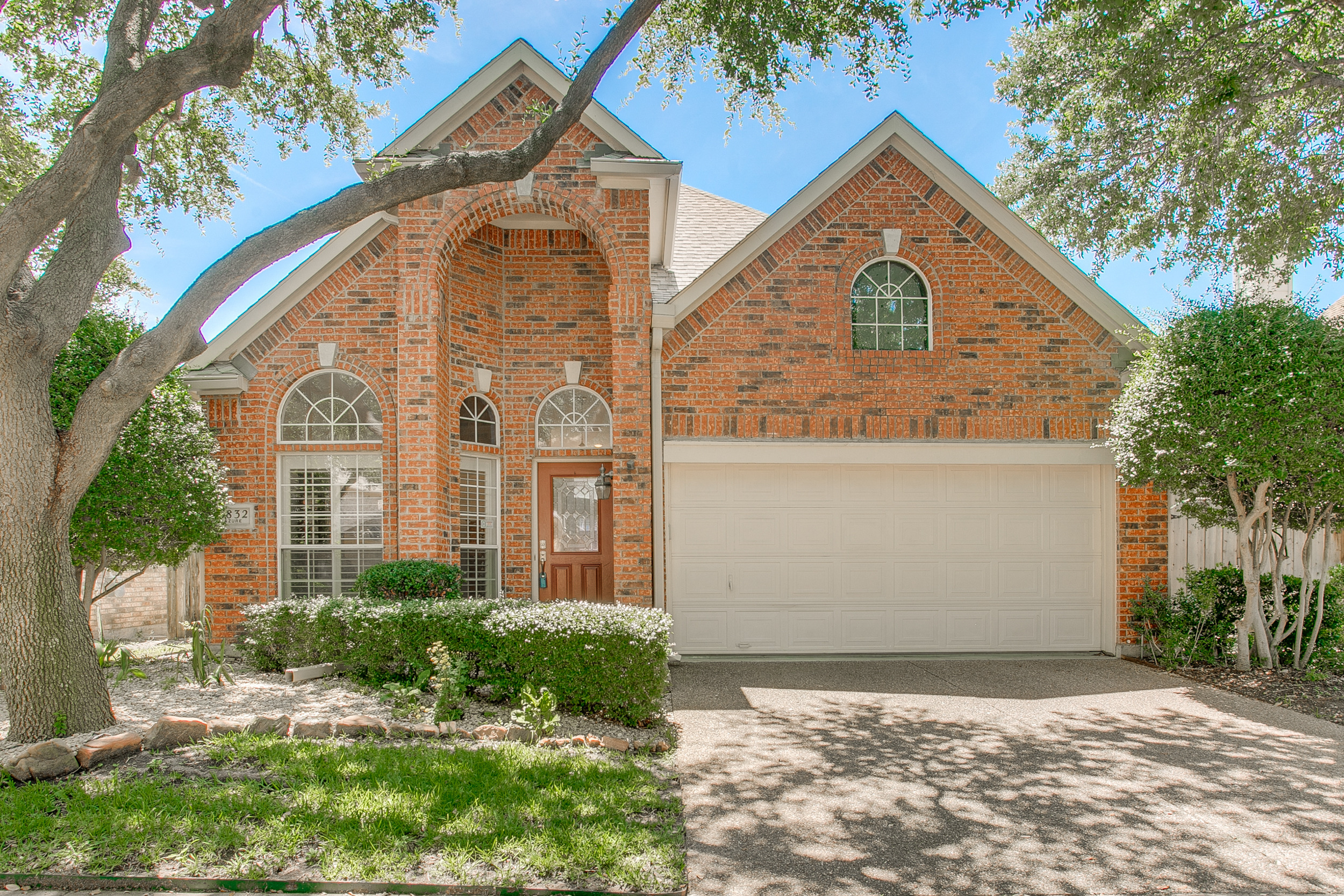 Real Estate Market Report For Addison Tx February 201
