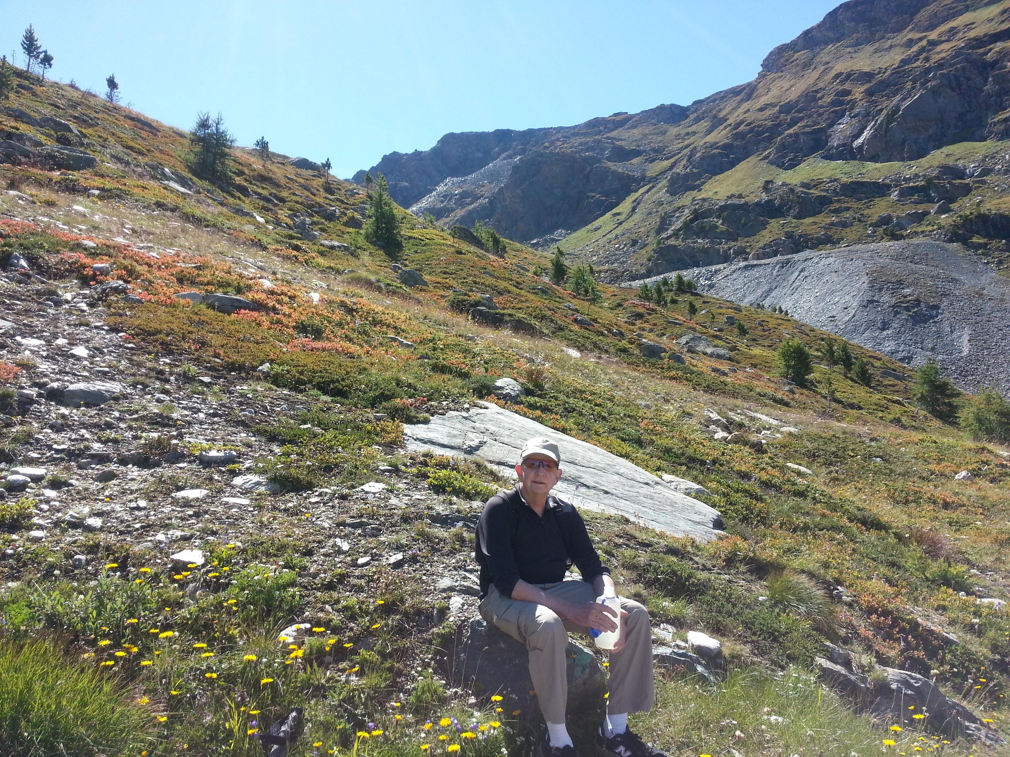 Wilderness Is A Necessity John Muir Quote