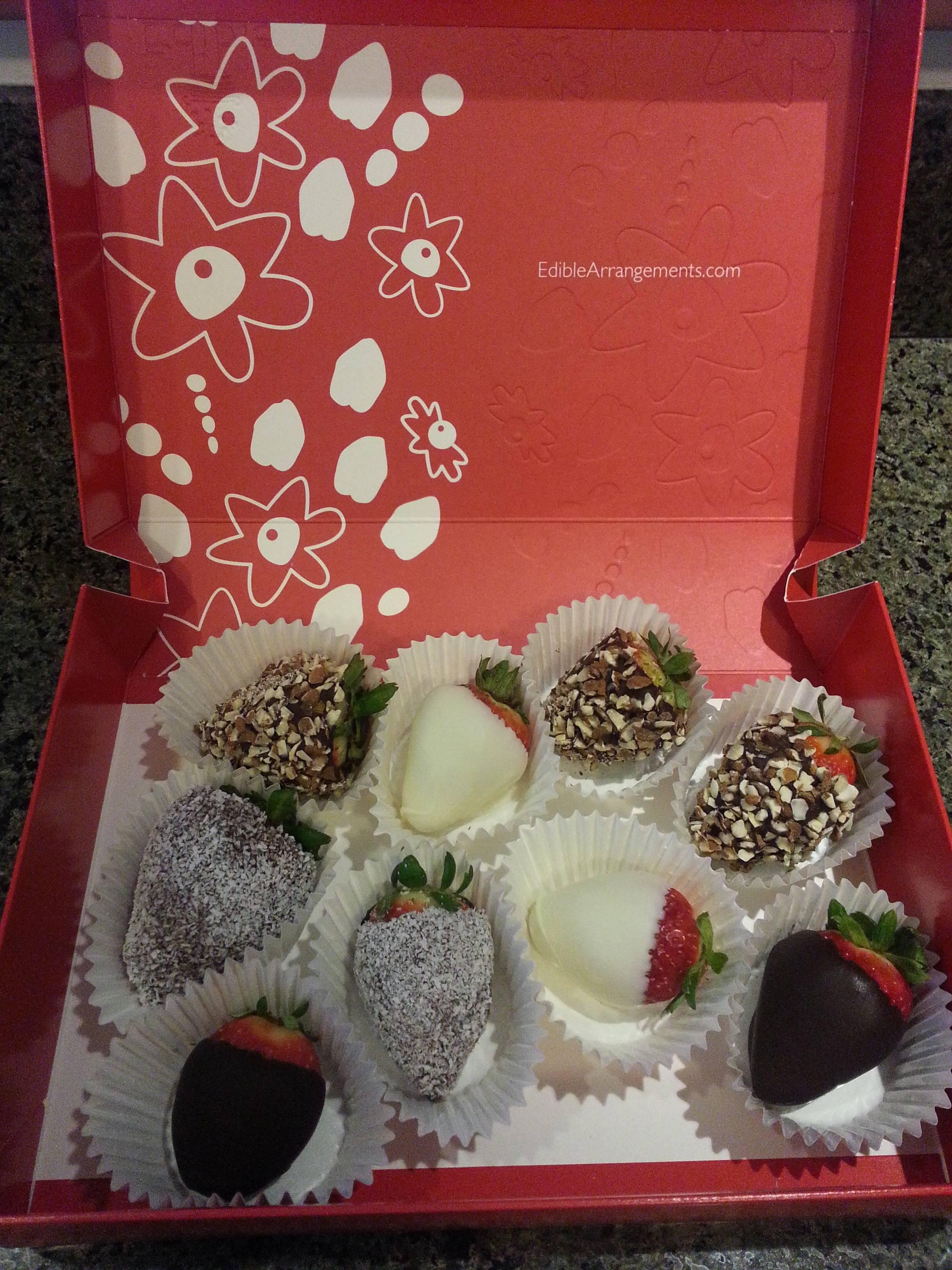 Chocolate Covered Strawberries Edible Arrangements - Pumpkin ...