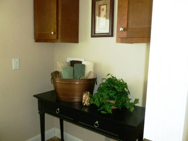 "After ""With Divine Style"" Home Staging"