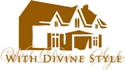 """With Divine Style"" Logo"