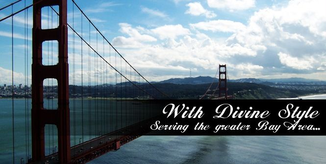 """With Divine Style"" San Francisco Bay Area Home Staging"