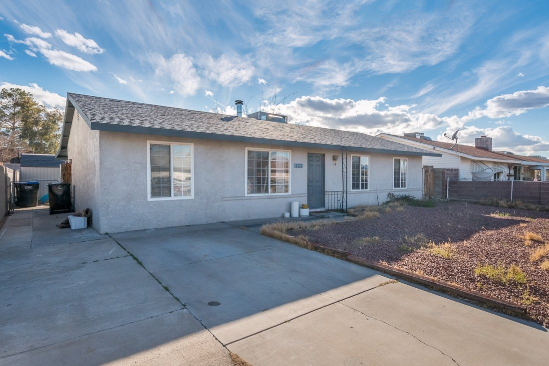 Will be listed for  155 111  1 248 sqft  3 bedrooms  2 bathrooms  fenced  yard  single family house  traditional sale  all appliances included. 155 111 Single Family House   3 Bedroom   2 Bathroom