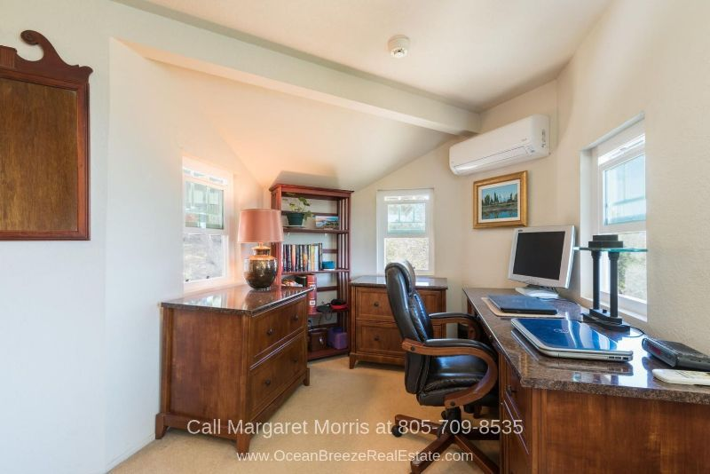 Homes in Arroyo Grande CA - Your guests will enjoy their privacy in this home for sale in Arroyo Grande.