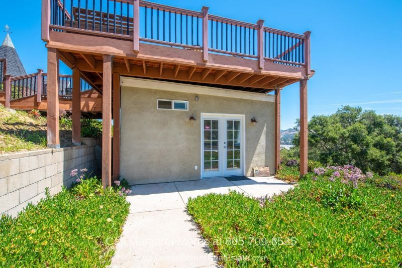 Homes for Sale in Arroyo Grande CA  - Enjoy gorgeous views, ultimate privacy, and a stunning outdoor retreat in this Arroyo Grande CA home for sale.