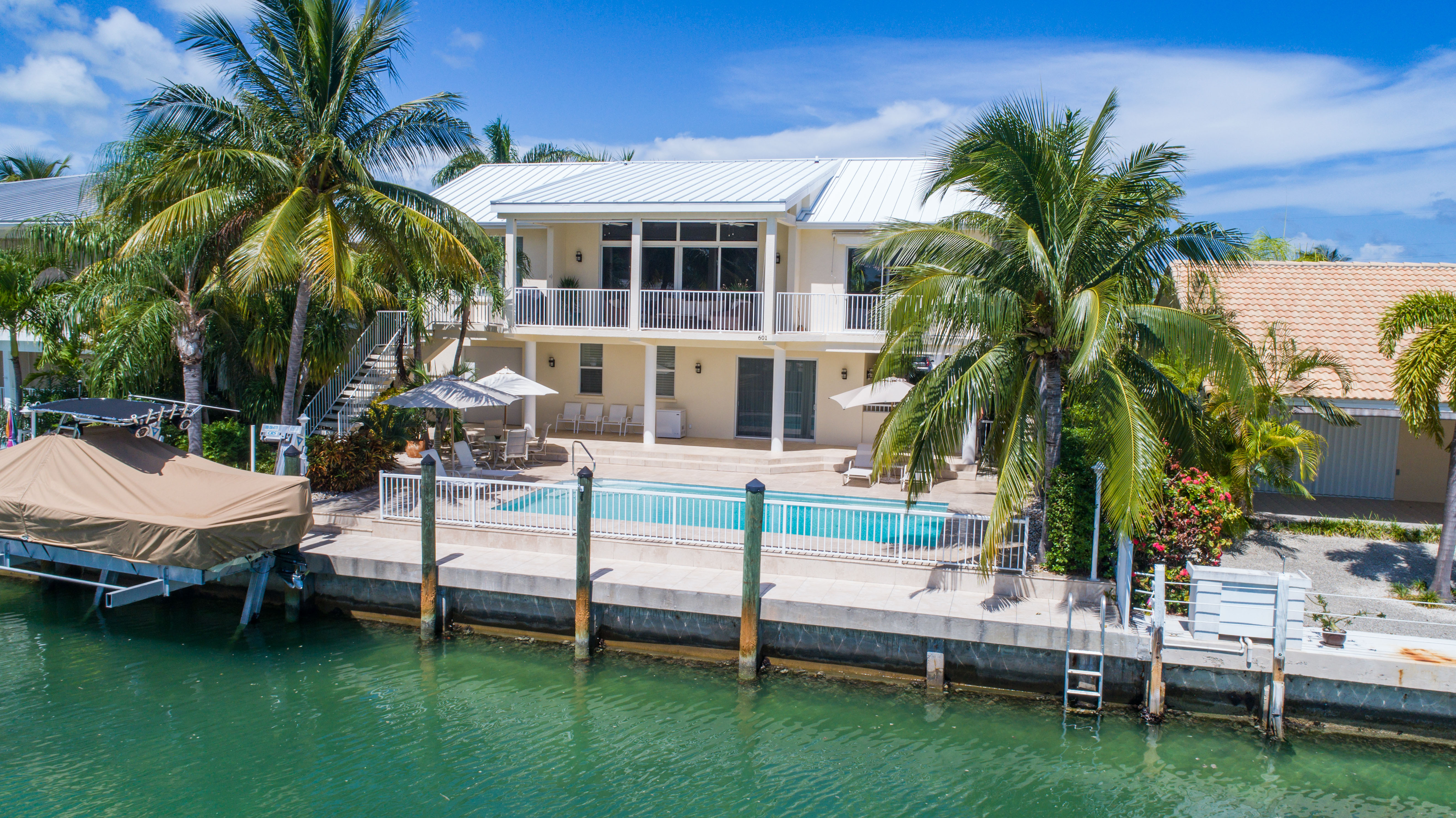 luxury florida keys real estate
