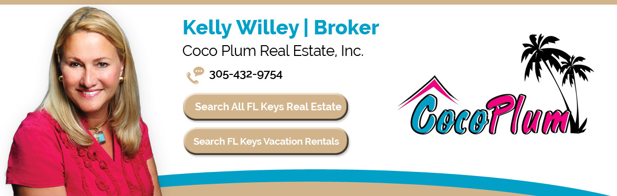 Kelly Willey Florida Keys Real Estate