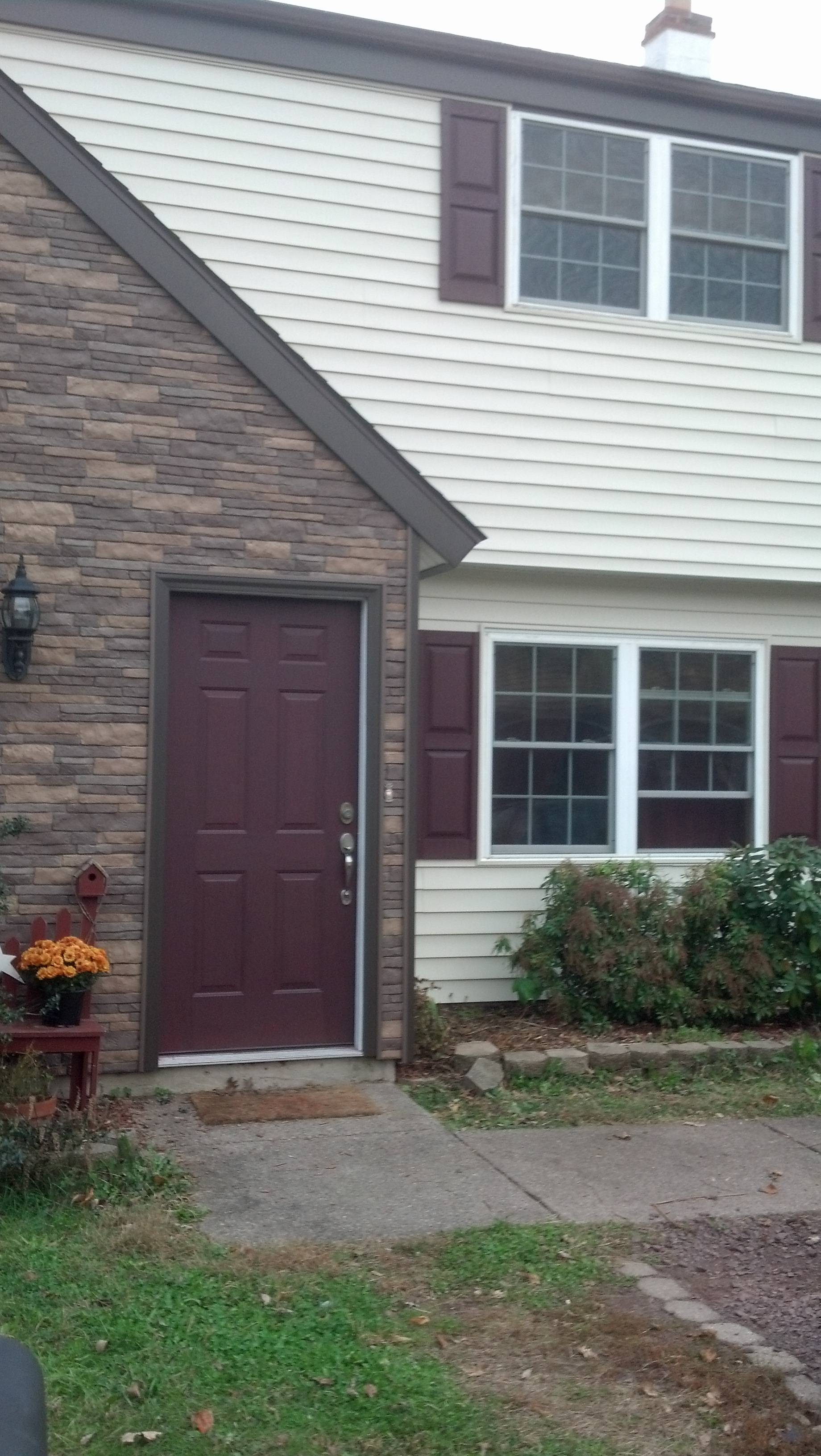 Quakertown Pa Spacious Twin Listed For 162 500