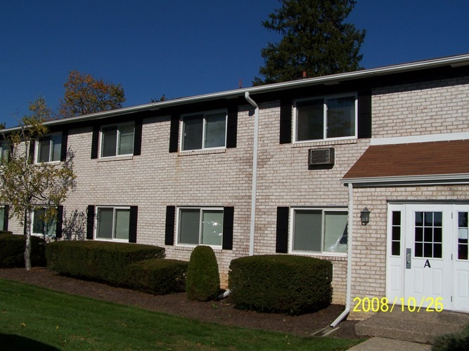 Affordable 1 Bedroom Condo In Chalfont Pennsylvania