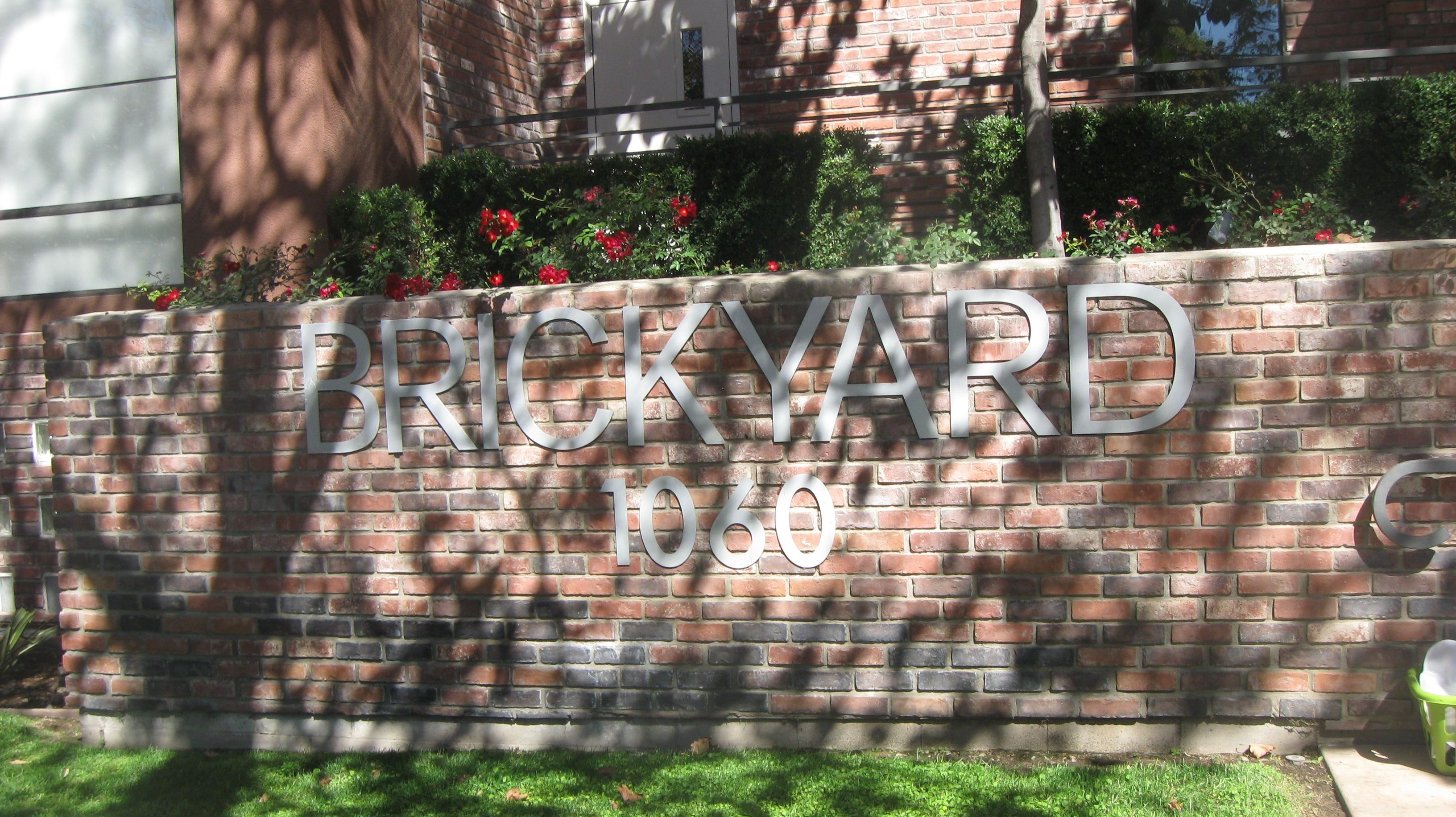 Brickyard San Jose