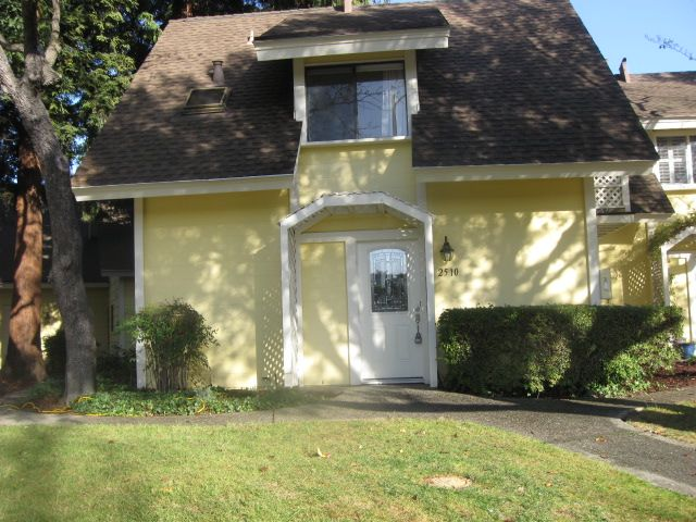 Selling a home in Mountain View
