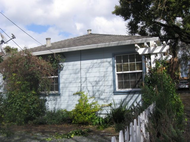 East Palo Alto Probate Sale