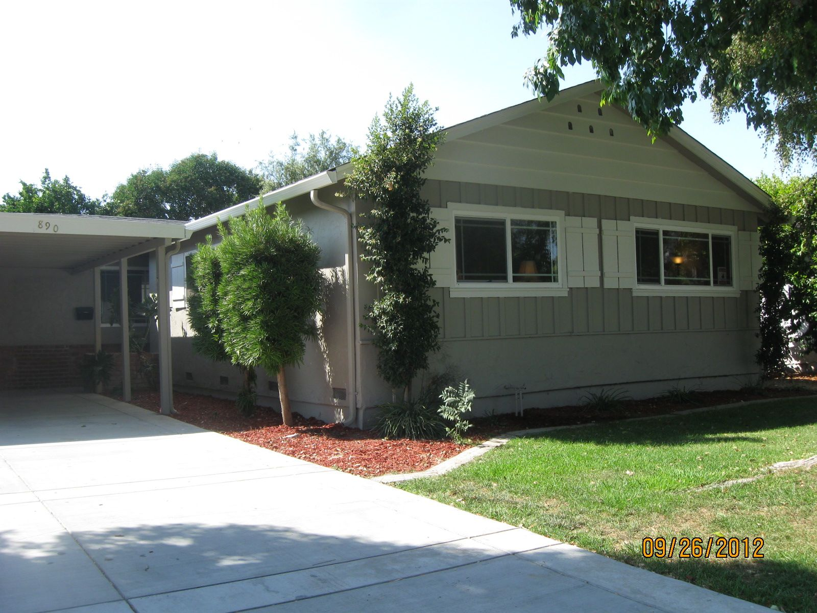 Selling a redwood city home