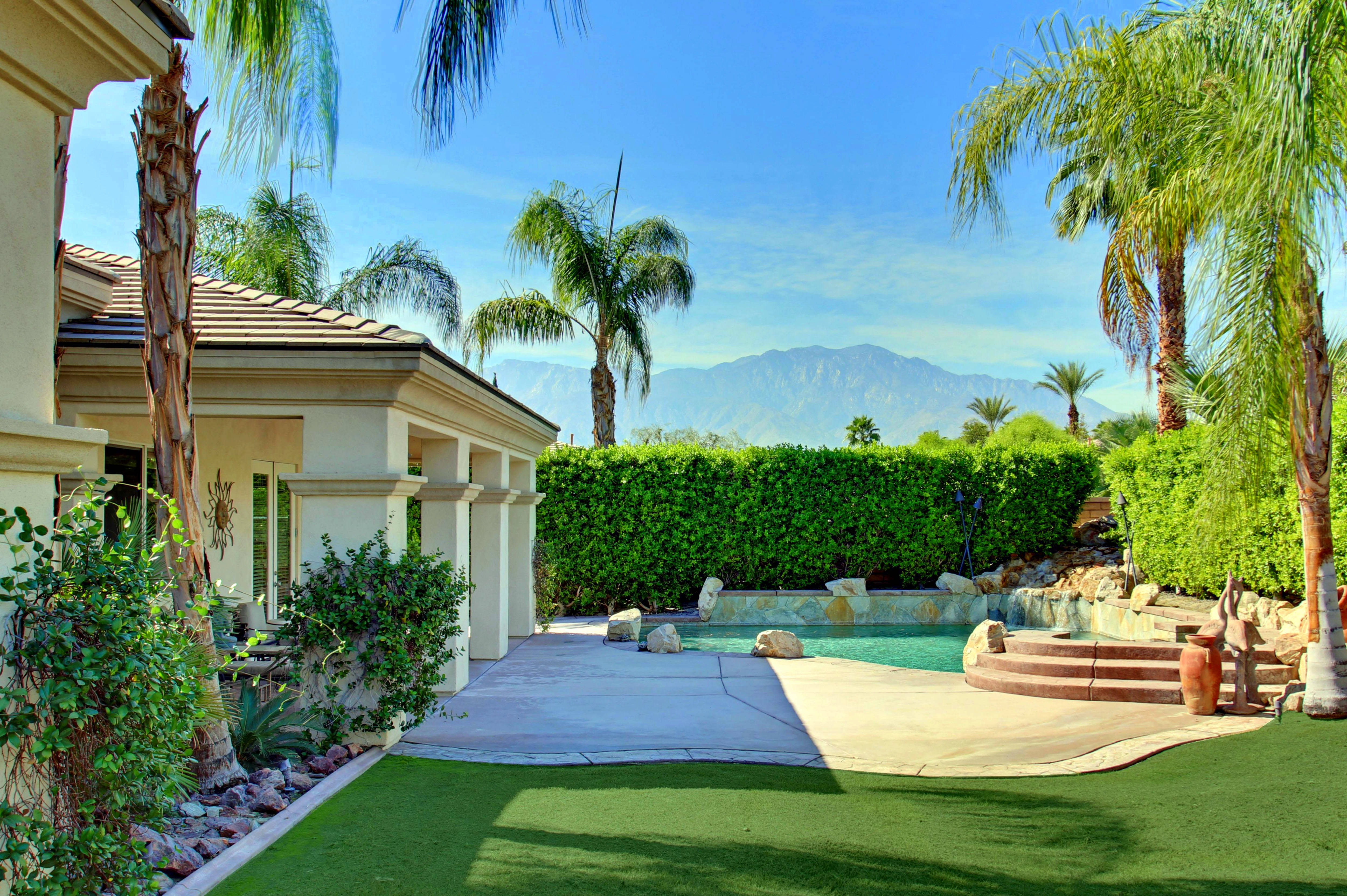 Gorgeous And Spacious Tuscan Style Home   La Toscana, Rancho Mirage
