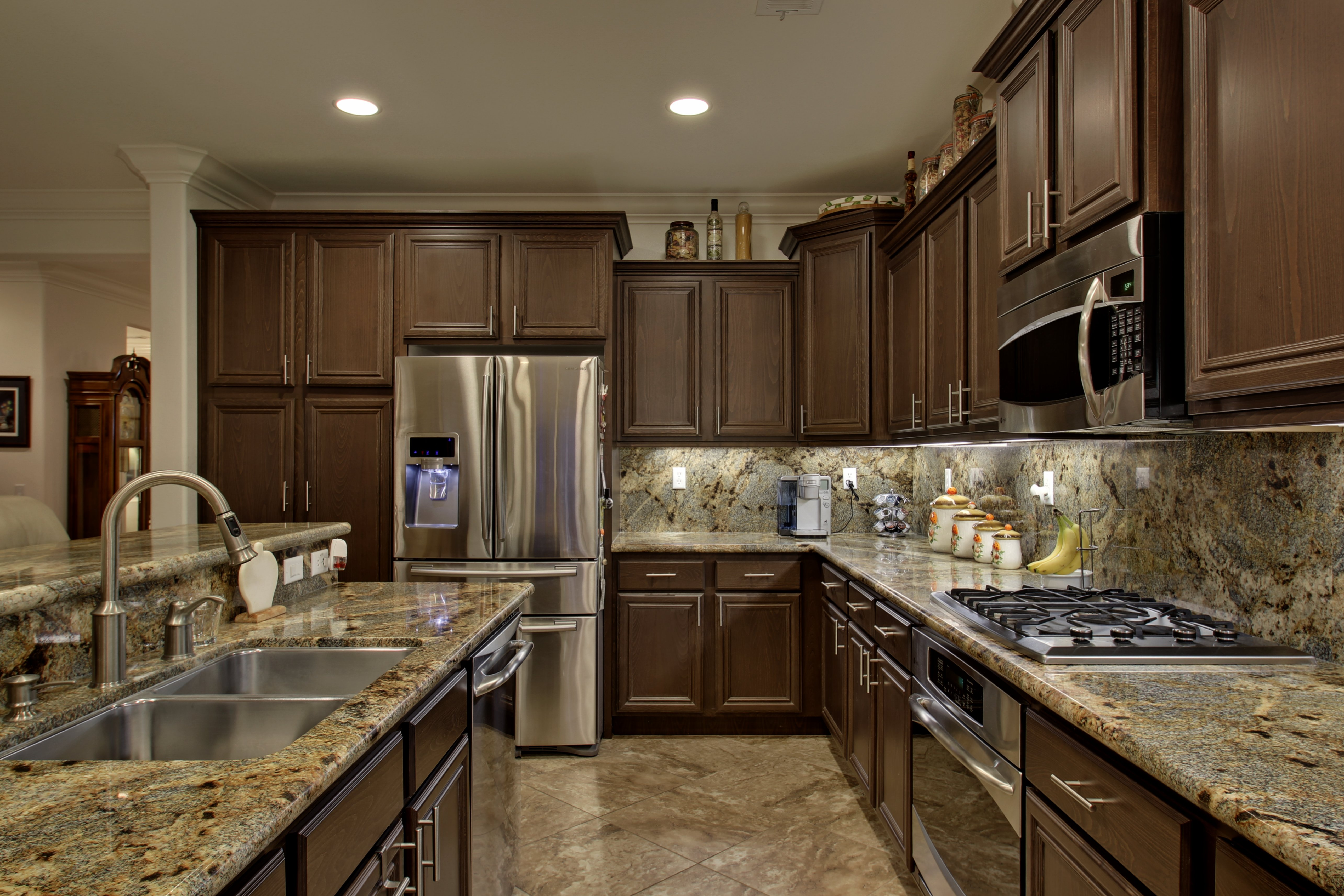 High End Kitchen Countertops - aimscreations.com -