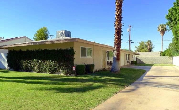 duplex for sale in palm desert