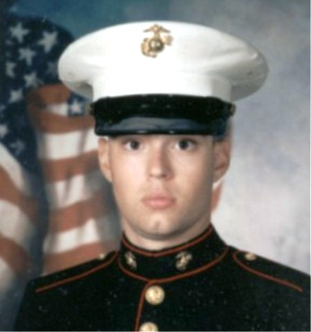 Martin Story, USMC