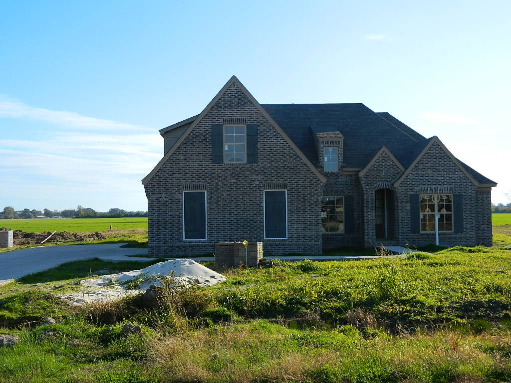 New Homes Are Still Building In Rustling Oaks Marion Ar 72364