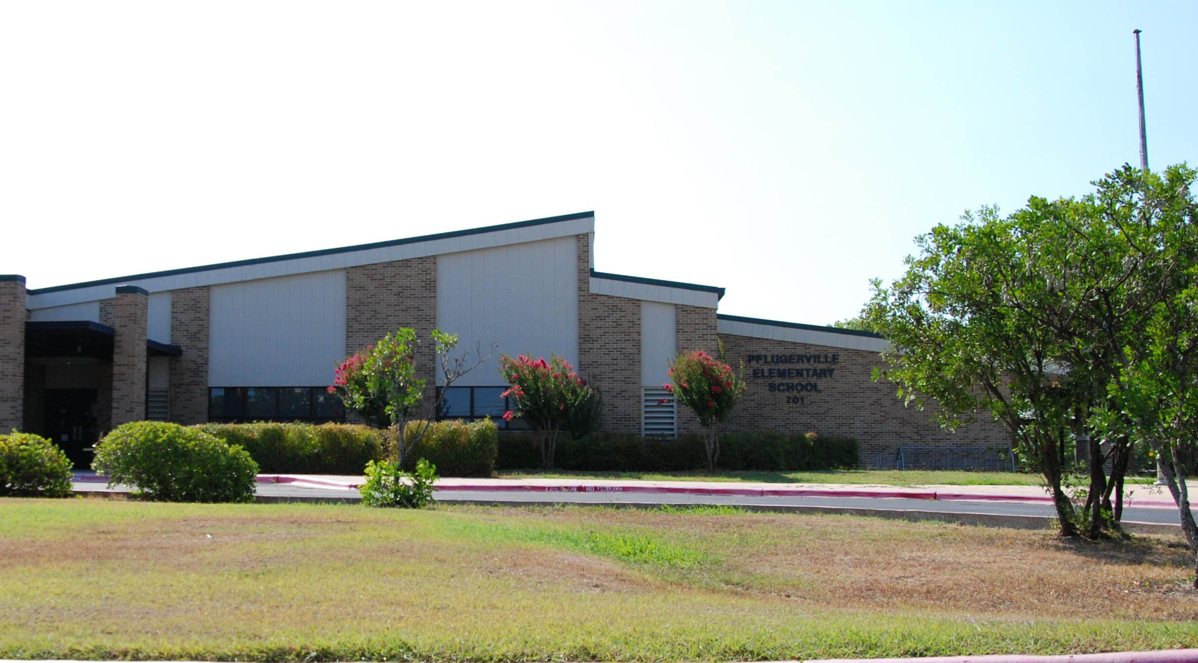 homes near pflugerville elementary school in pflugerville texas