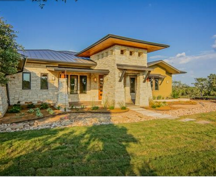 luxury home for sale in belvedere community of austin tx