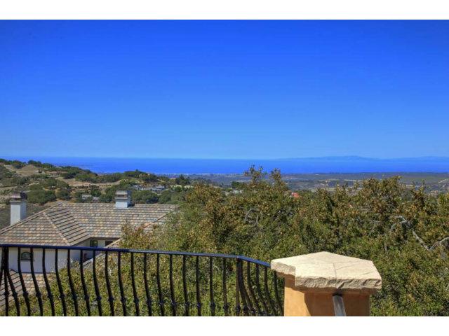 Ocean View Real Estate in Monterey