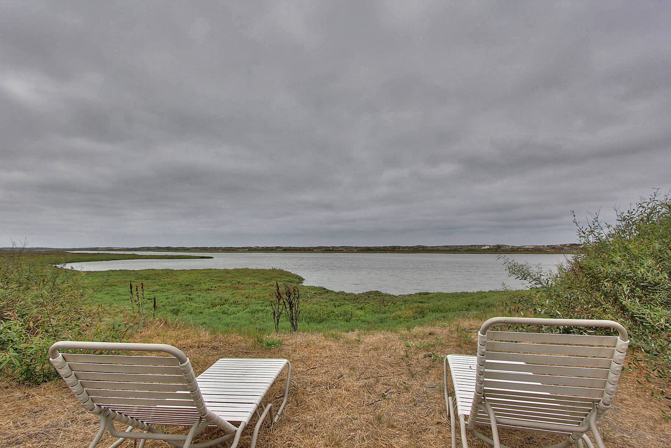 Moss Landing Waterfront real estate