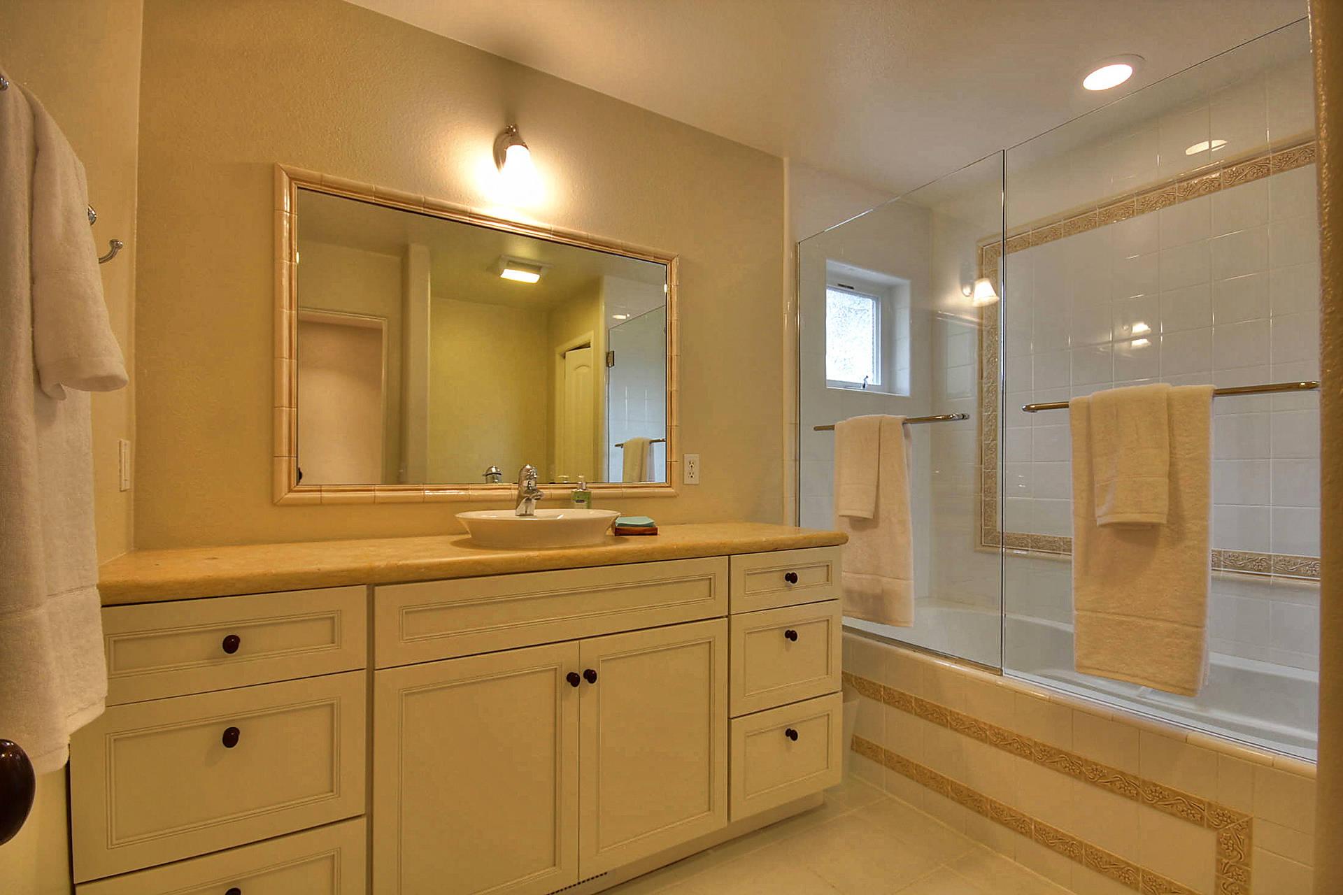 Pacific Grove Bathroom inside 1319 Lawton Ave