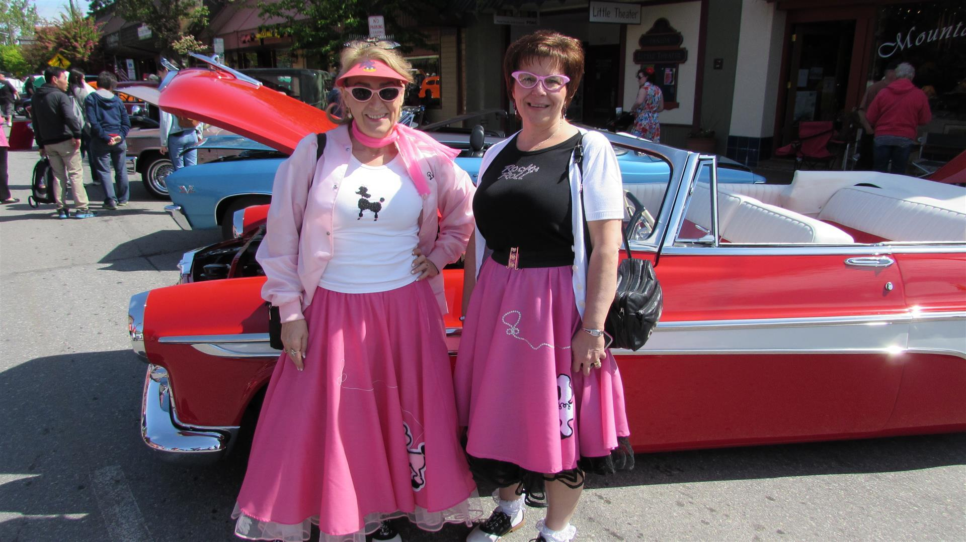 Image result for lost in the 50s sandpoint