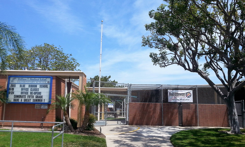 Newland Elementary