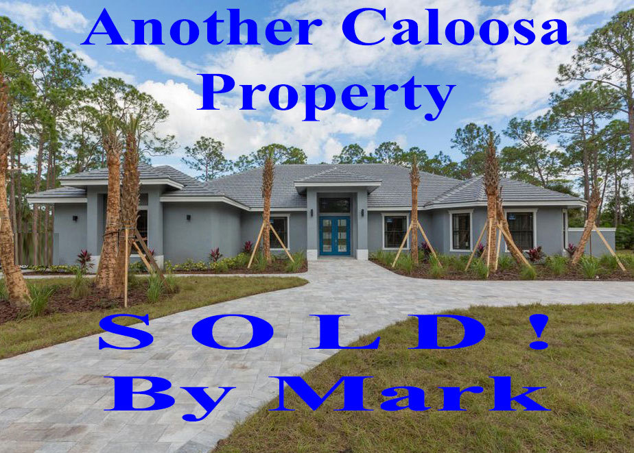 sold by mark in caloosa 2018