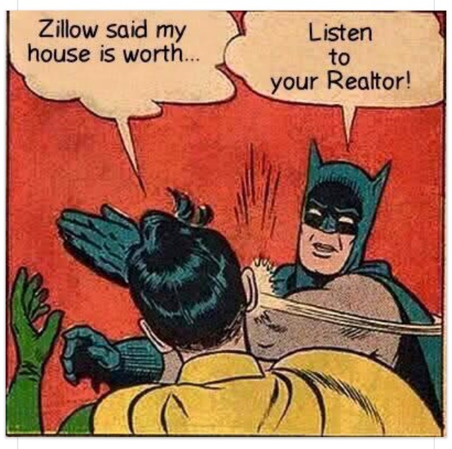 Zillow Pa: I Got Punk'd By Zillow